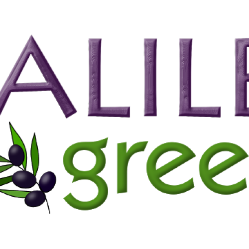 Isr-Galilee Green1